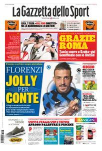 La Gazzetta dello Sport Udine - 16 Aprile 2021