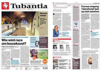 Tubantia - Enschede – 26 januari 2018