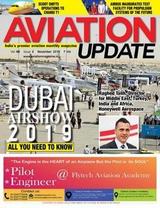 Aviation Update - November 2019