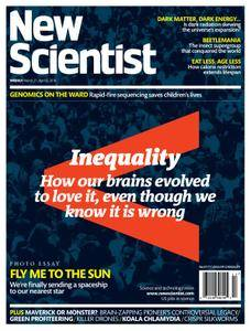 New Scientist - March 31, 2018