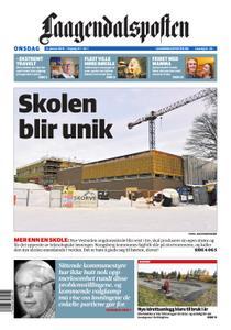 Laagendalsposten – 02. januar 2019