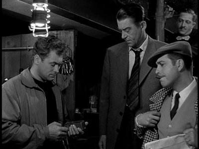 Rififi (1955) [The Criterion Collection #115]