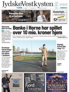 JydskeVestkysten Varde – 17. november 2018