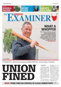 The Examiner - April 28, 2020