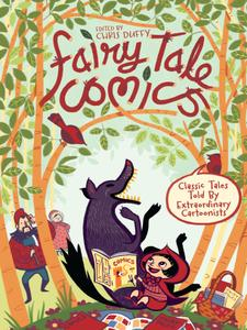 Fairy Tale Comics (2013) (digital) (fylgja