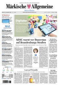 Märkische Allgemeine Dosse Kurier - 12. September 2018