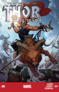 Thor-God of Thunder 014 2013 digital Minutemen
