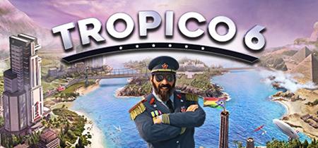 Tropico 6 (2019)