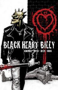 IDW-Black Heart Billy 2013 Hybrid Comic eBook