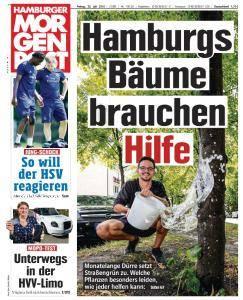 Hamburger Morgenpost - 20 Juli 2018