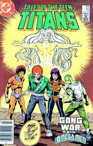 Tales of the Teen Titans 075