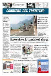 Corriere del Trentino – 20 aprile 2019