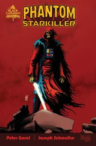 Scout Comics-Phantom Starkiller No 01 2021 Hybrid Comic eBook