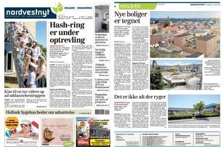 Nordvestnyt Holbæk Odsherred – 29. juni 2018