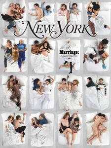 New York Magazine - April 01, 2019