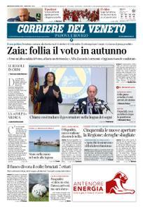 Corriere del Veneto Padova e Rovigo – 08 aprile 2020
