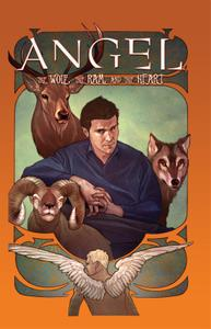 Angel - The Wolf, the Ram and the Heart (2011) (Digital-SD) (Asgard-Empire