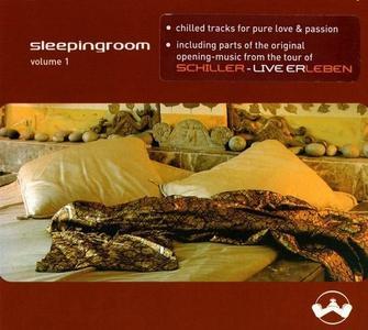 Schiller - Sleepingroom Volume 1 (2004)