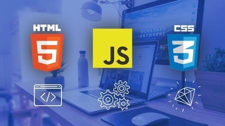 The Web Developer's Bootcamp - HTML5, CSS3, JavaScript