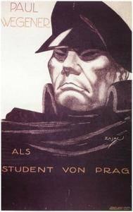 Der Student von Prag / The Student of Prague (1913)