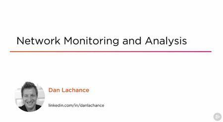 Network Monitoring and Analysis