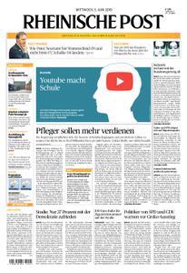 Rheinische Post – 05. Juni 2019