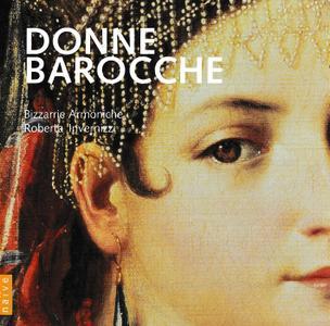 Roberta Invernizzi, Bizzarrie Armoniche - Donne Barocche: Women Composers from the Baroque Period (2010)