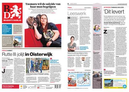 Brabants Dagblad - Oss – 21 augustus 2019