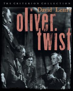 Oliver Twist (1948) [Criterion Collection]