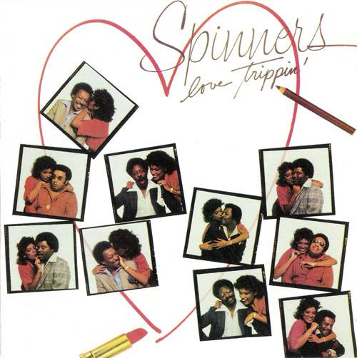Spinners - Love Trippin' (1980) {2007 American Beat} **[RE-UP]**