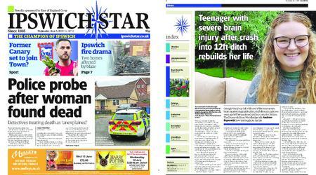 Ipswich Star – June 05, 2019