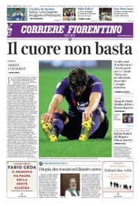Corriere Fiorentino La Toscana – 11 marzo 2019