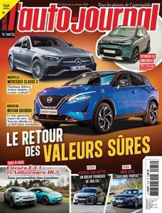 L'Auto-Journal - 25 février 2021
