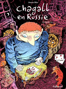 Chagall en Russie - Tome 2