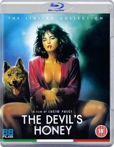 The Devil's Honey (1986) Il miele del diavolo + Extra