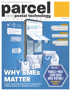 Parcel And Postal Technology International - September 2020
