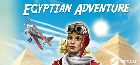 Clue: The Classic Mystery Game Egyptian Adventure (2019)