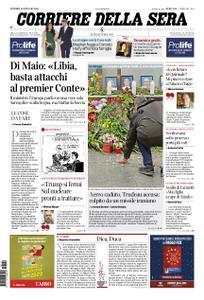 Corriere della Sera – 10 gennaio 2020