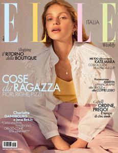Elle Italia – 07 agosto 2021