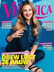 Veronica Magazine - 12 april 2019