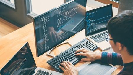 Learn Algorithm Programming
