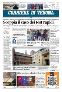 Corriere di Verona – 20 novembre 2020