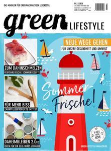 greenLIFESTYLE – 15 Juli 2020