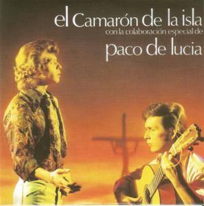 El Camaron de la Isla & Paco de Lucia - Cada vez que nos miramos (1970) {2011 Nueva Integral Box Set CD 02of21}