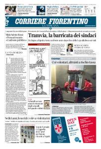 Corriere Fiorentino La Toscana – 06 gennaio 2019