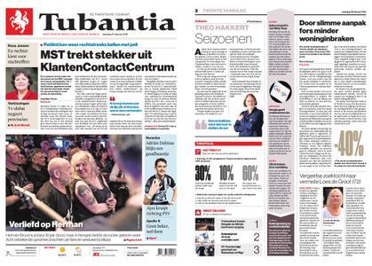Tubantia - Enschede – 18 februari 2019