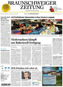 Peiner Nachrichten - 03. April 2019