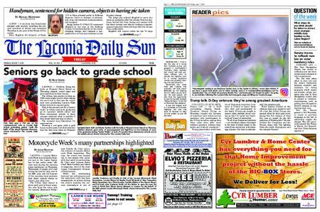 The Laconia Daily Sun – June 07, 2019