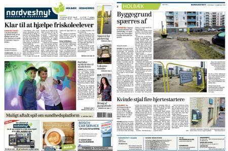 Nordvestnyt Holbæk Odsherred – 19. februar 2018