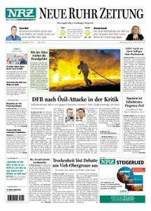 NRZ Neue Ruhr Zeitung Essen-Postausgabe - 24. Juli 2018